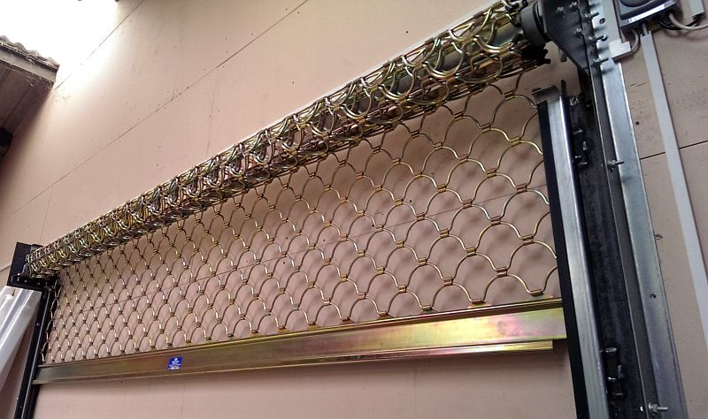 Armourshield Roller Grilles By Hvp Security Shutters