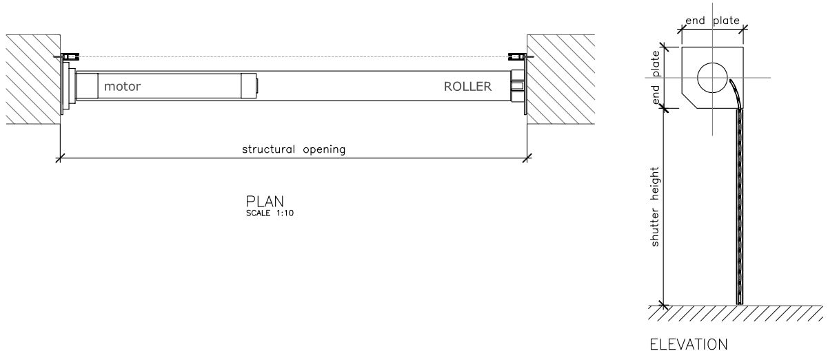 Rolling Door Cad Amp Additional Screenshots Sc 1 St