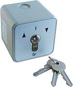 Roller shutter controls - HVP Security Shutters