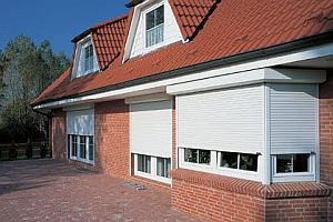 Domestic Roller Shutters And Security Grilles